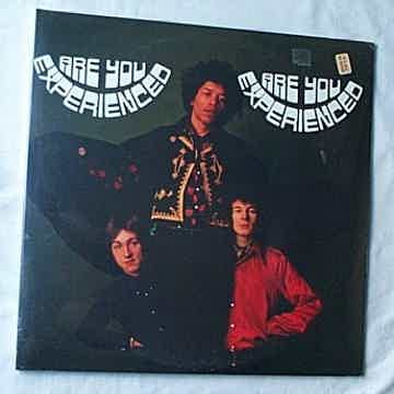 Are you experienced?--