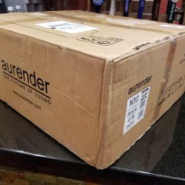 Aurender N10