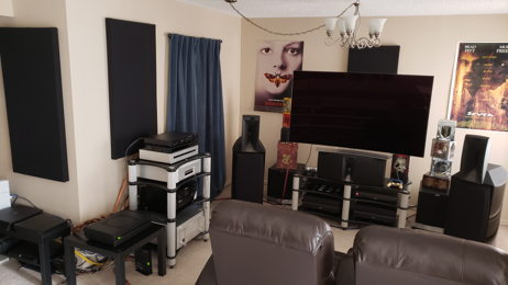 Music & Home Theater - Esoteric & JBL