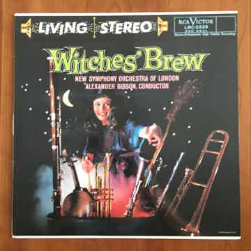 """""""Witches Brew"""""""