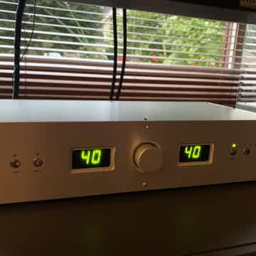 Bent Audio AVC-1