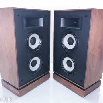 KG 4 Vintage Floorstanding Speakers