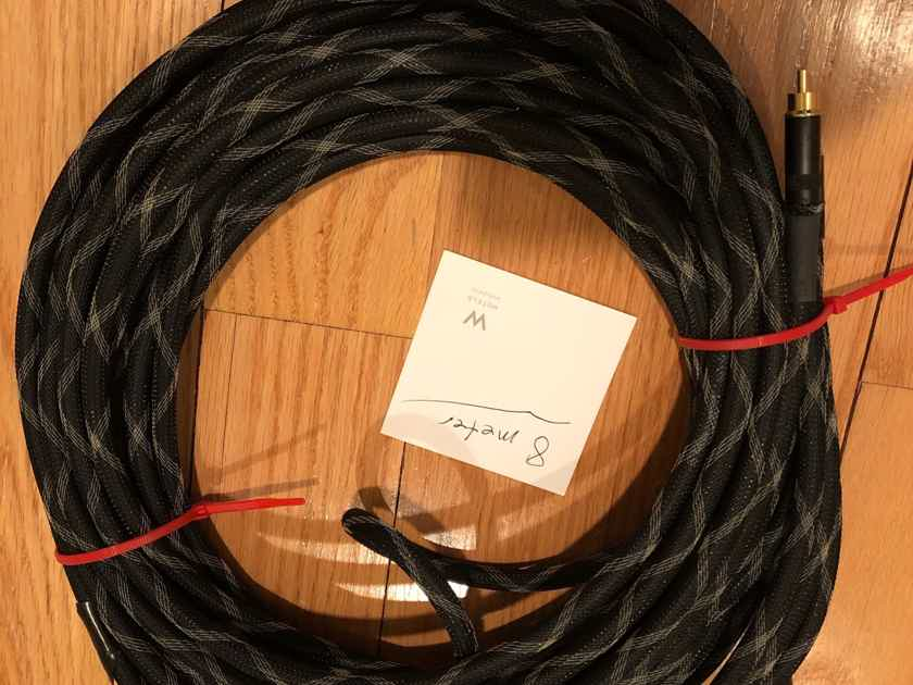Kubala-Sosna Research Anticipation 8.0 meter RCA