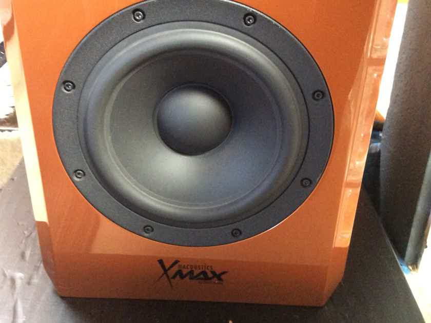 PBN Audio Master Reference XMAX
