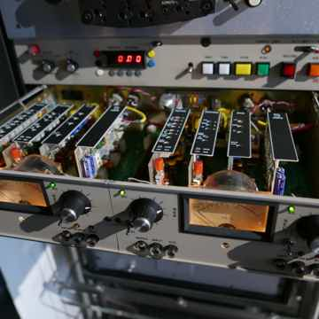 Mara Machines  JH110 HiFi  Reel to Reel