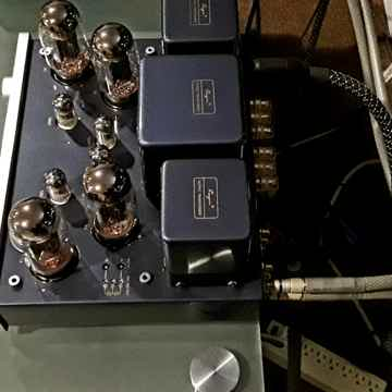 Cayin Audio USA A-55T MKII