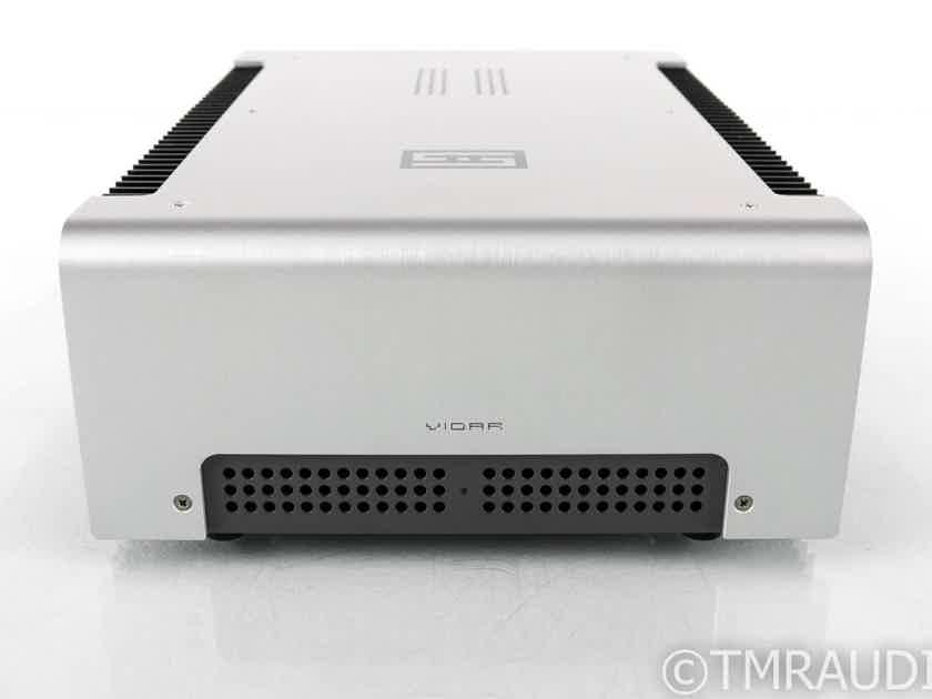 Schiit Vidar Stereo Power Amplifier (26433)