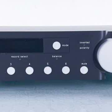 No.38 Stereo Preamplifier