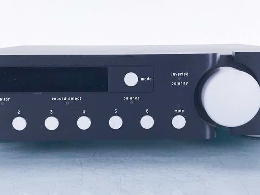 Mark Levinson No.38 Stereo Preamplifier; No. 38; Remote (17409)