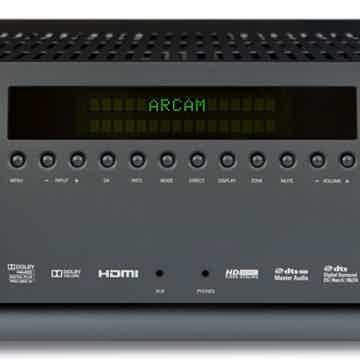 Arcam AVR-450