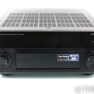Yamaha RX-A3080 9.2 Channel Home Theater Receiver
