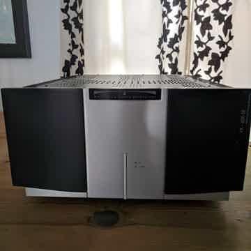 Balanced Audio Technology VK-600SE