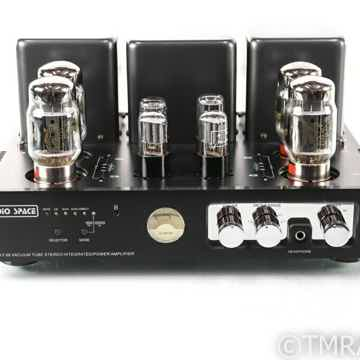 Audio Space Galaxy 88 Stereo Tube Integrated Amplifier