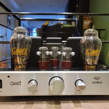 Cary Audio CAD-300SEI F1 Signature