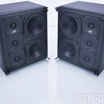 M&K Sound S-100B Satellite / Bookshelf Speakers