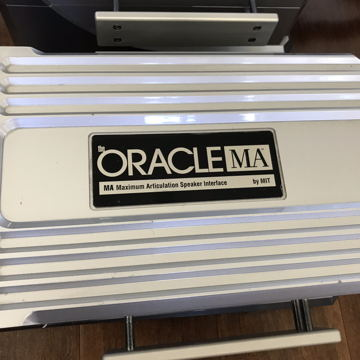 Oracle MA