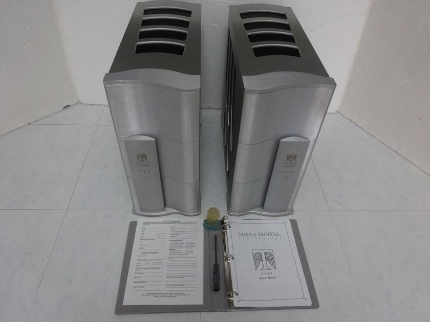 Theta Citadel 1.5 Reference Mono Block - Free shipping (220-240v @50/60Hz)