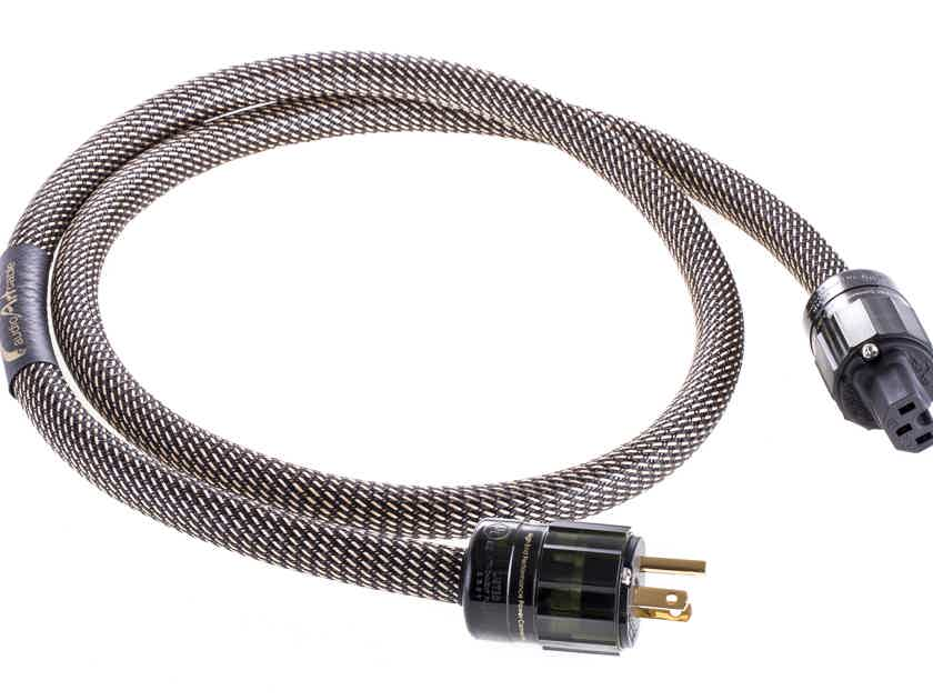 Audio Art Cable power1 ePlus  See  New e Series Review at The Sound Advocate!