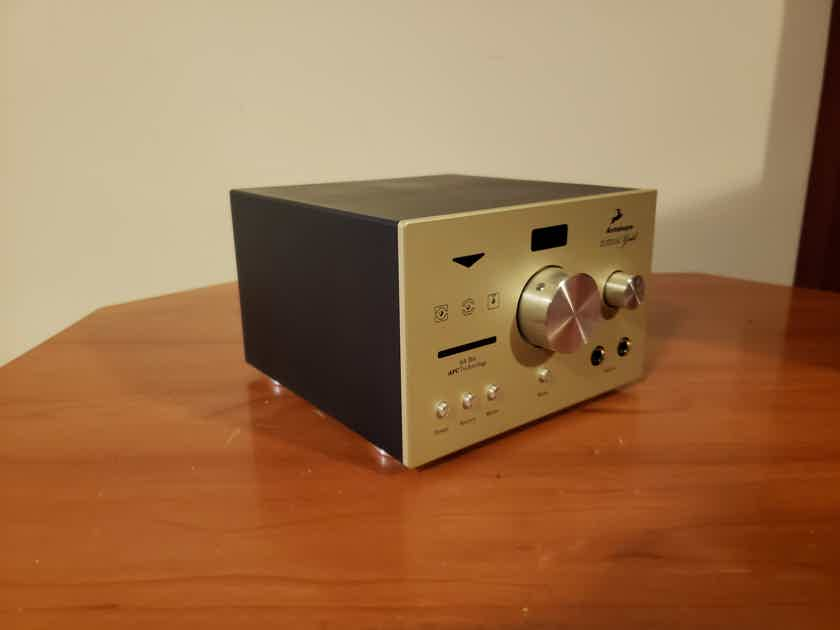 Antelope Audio Zodiac Gold DAC & Voltikus Power Supply. Price Drop!