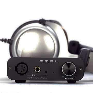 SMSL SAP-9