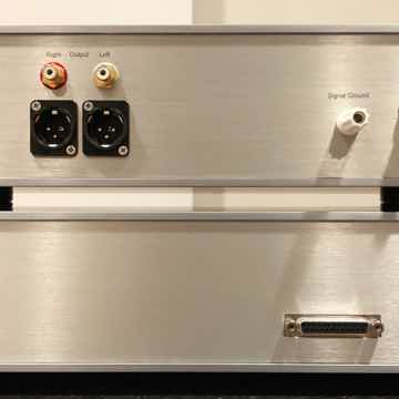 Pass Labs XP-25 Ref 2 Chasis Phono