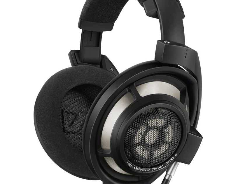 Sennheiser HD800S Headphones Brand New Free Shipping