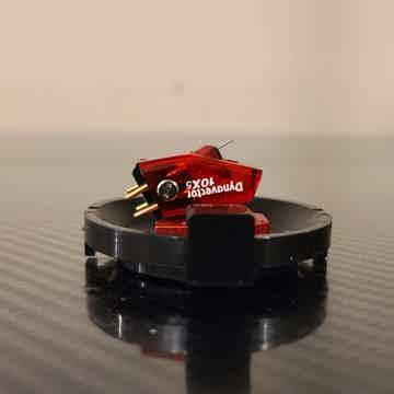 Dynavector DV-10x5 High Output Moving Coil Cartridge.