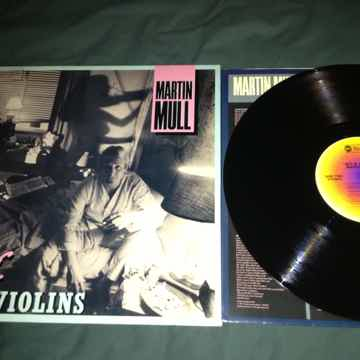 Martin Mull - Sex & Violins Vinyl LP NM ABC Records Label