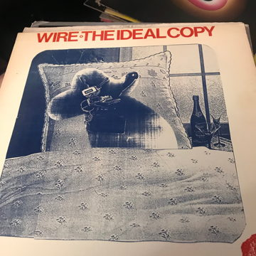 enigma wire the ideal copy