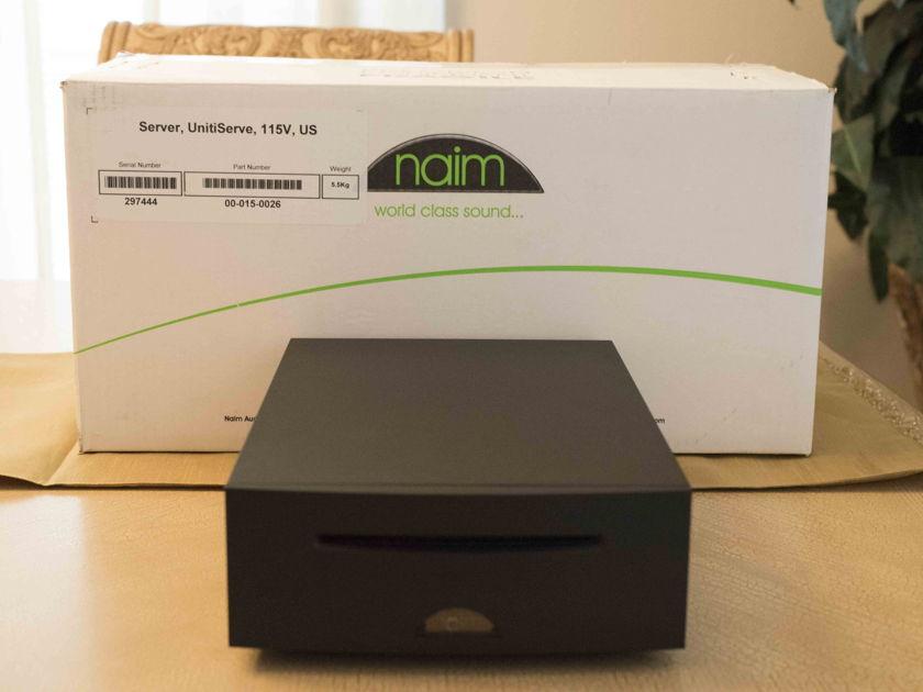 Naim Audio UnitiServe