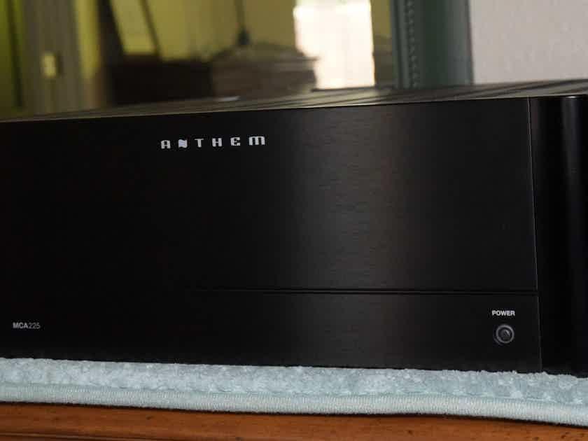 Anthem MCA-225