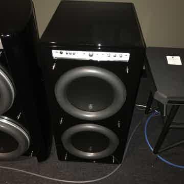 JL Audio Fathom 212