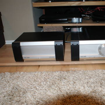 Musical Fidelity kW-500