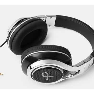 Hybrid Electrostatic Headphones: