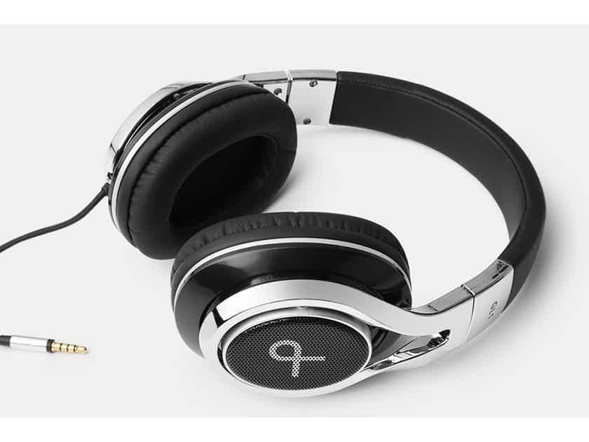 MITCHELL & JOHNSON GL1 Hybrid Electrostatic Headphones: New-In-Box; Full Warranty; 60% Off