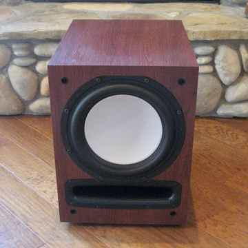 Axiom Audio AS-W22