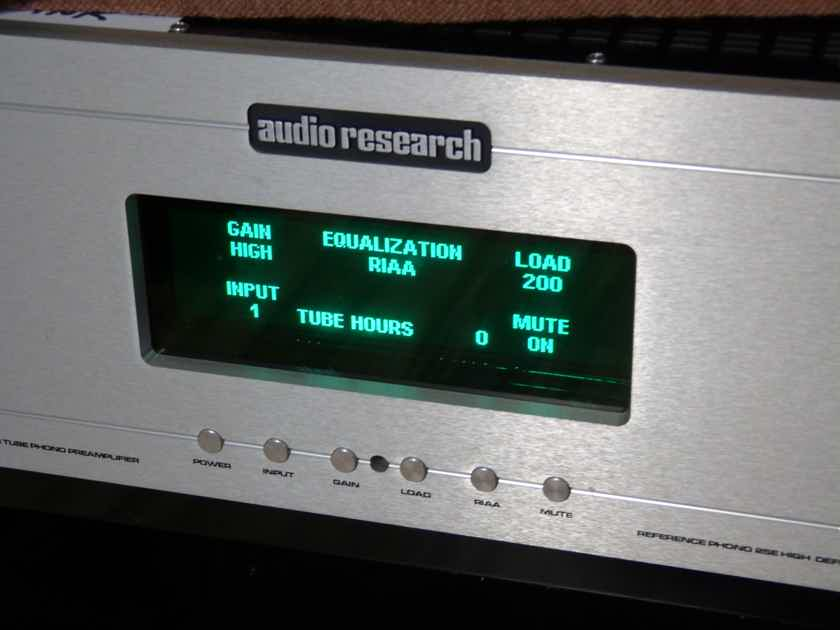 Audio Research Reference Phono 2 SE