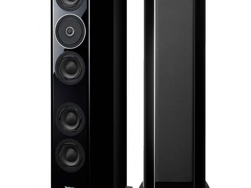 Technics SB-R1 Loudspeakers
