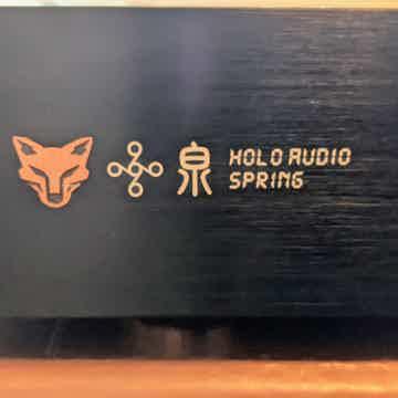 Kitsune HiFi Holo Spring DAC Level 3 Kitsune Edition