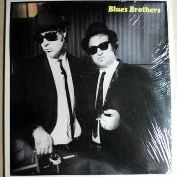 Briefcase Full Of Blues - STERLING Mastered