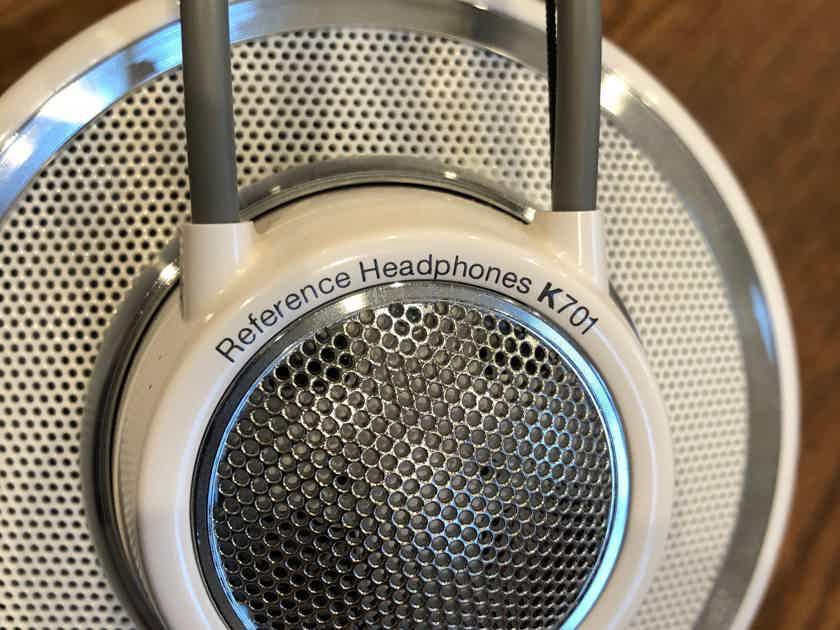 AKG Acoustics K-701 ; OVER 60% off retail!!!