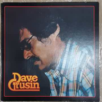 Dave Grusin - Discovered Again! 1976 NM Vinyl LP DIRECT...