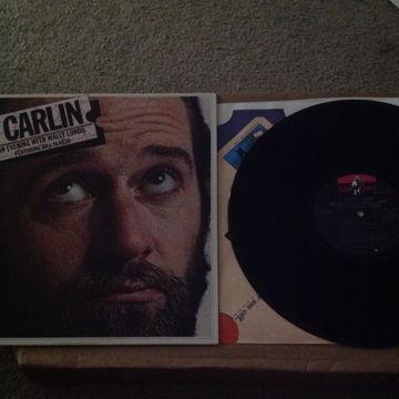George Carlin  An Evening With Wally Londo