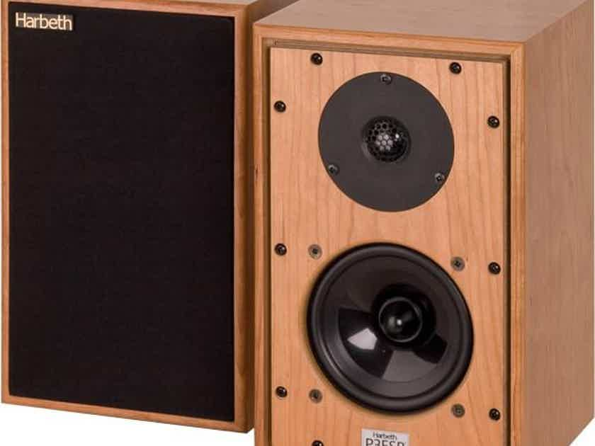 Harbeth P3ESR Speakers SALE!!! - Lowest Prices Ever! Our Only Sale of the Year!