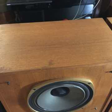 Tannoy SUPER RED MONITOR SRM-15XB