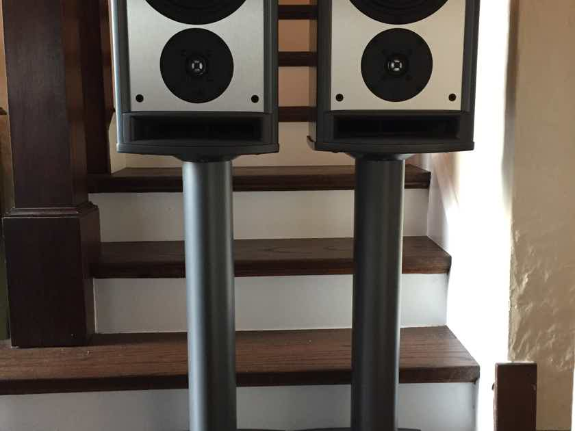 PSB Platinum M2 Monitor Speakers with Stands