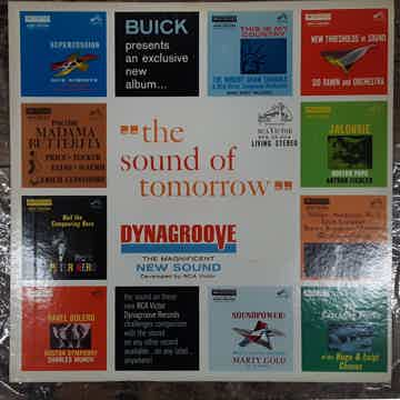 Various Artists The Sound Of Tomorrow (Buick Highlighter)
