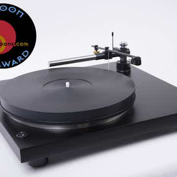 Holbo Airbearing Turntable