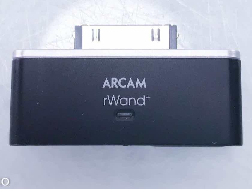 Arcam rWand+ Wireless iPod Transmitter (14044)