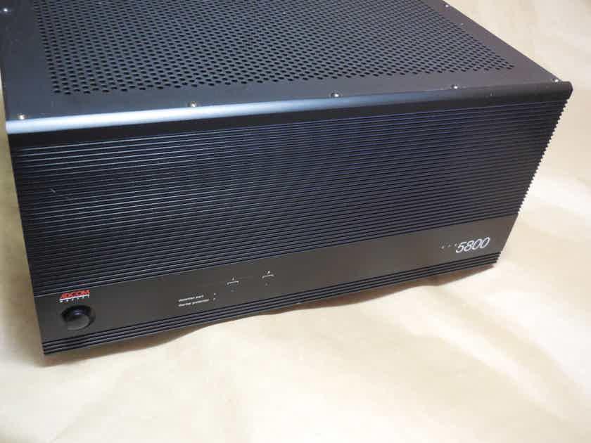 Adcom GFA-5800 250W/CH AMP - Houston Local Only